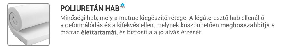 pur FEDŐMATRAC